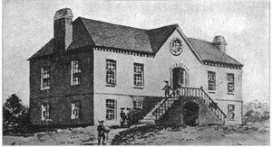 Manufactory House - Image: Manufactory House