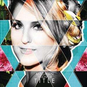 Title (EP) - Image: Meghan Trainor Title EP Album Cover