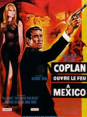 Mexican Slayride (film) - Image: Mexican Slayride (film)
