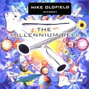 The Millennium Bell - Image: Mike oldfield the millennium bell album cover