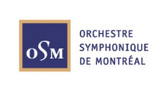 Montreal Symphony Orchestra - Image: Montreal Symphony Orchestra logo