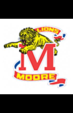 Moore High School (Oklahoma) - Image: Moore High School (Oklahoma) logo