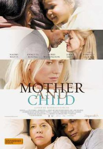 Picture of a movie: Mother And Child