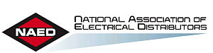 National Association of Electrical Distributors - NAED Logo