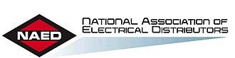 National Association of Electrical Distributors - NAED Logo