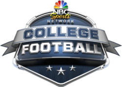 NBCSN College Football logo.png
