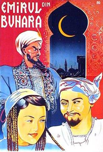 Nasreddin in Bukhara - Image: Nasreddin in Bukhara
