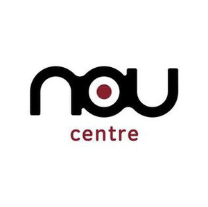 New Centre (Andorra) - Image: New Centre logo