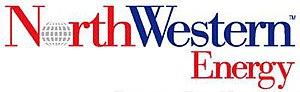 NorthWestern Corporation - Image: Northwestern energy logo
