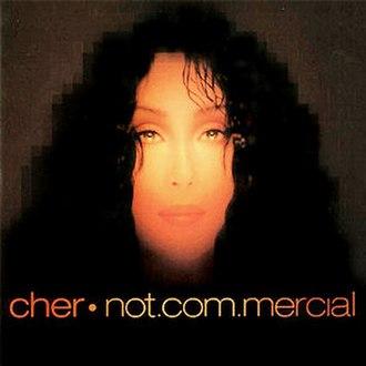 Not.com.mercial - Image: Not Com Mercial front