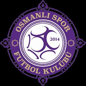 Osmanlıspor - Image: Osmanlıspor FK logo