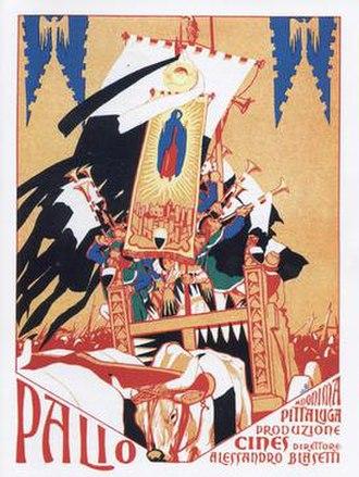 Palio (1932 film) - Image: Palio (1932 film)