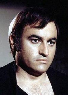 Paul Naschy actor, Director, Screenwriter