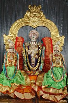Seva in Tirumala - WikiVisually