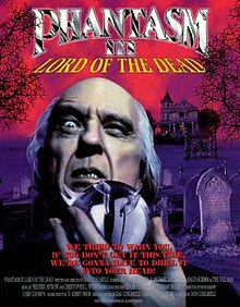 Phantasm III: Lord of the Dead - Wikipedia, the free encyclopedia