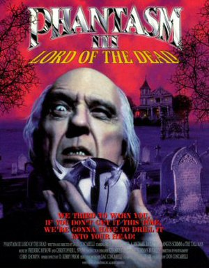 Phantasm III: Lord of the Dead - Image: Phantasm 3