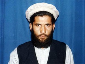 Gul Rahman - Photo of Gul Rahman, released by his family