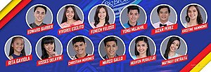 Pinoy Big Brother: Lucky 7 - The cast of Pinoy Big Brother: Lucky Season 7  (Teen Housemates)