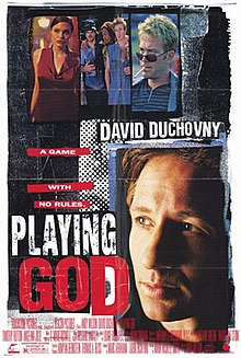 Playing God Film Wikipedia