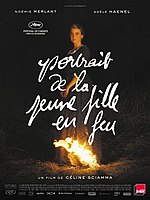 Picture of a movie: Portrait De La Jeune Fille En Feu