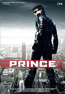 Prince (2010) Full Movie Free Download HD