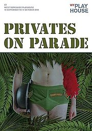 Privates on Parade (play).jpg