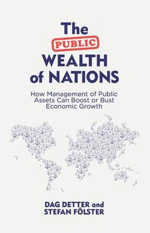 The Public Wealth of Nations - Image: Public Wealth of Nations book image for P Wo N listing