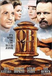 <i>QB VII</i> (miniseries)