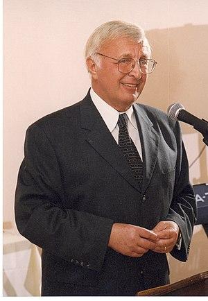 Benjamin Blech - Image: Rabbi Benjamin Blech