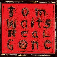 Real Gone Album Wikipedia