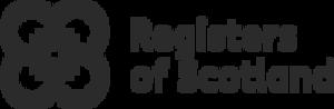 Registers of Scotland - Image: Register of Scotland