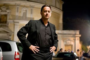 Robert Langdon - Prof. Robert Langdon portrayed by Tom Hanks in Angels & Demons