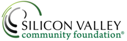 Logo of the Silicon Valley Community Foundation.