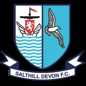 Salthill Devon F.C. - Image: Salthill Devon F.C