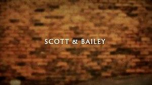 Scott & Bailey - Image: Scottand Bailey