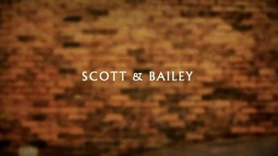 Picture of a TV show: Scott & Bailey