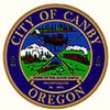 Official seal of Canby, Oregon