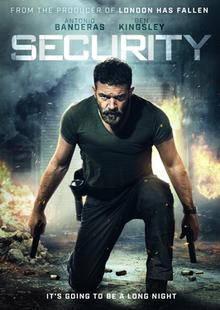 Security (film) - Wikipedia
