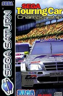 <i>Sega Touring Car Championship</i>
