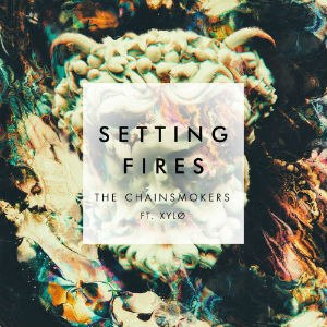 Setting Fires (song) - Image: Setting Fires