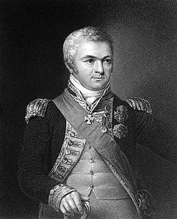 Thomas Fremantle (Royal Navy officer) British naval officer and close friend of Lord Nelson 1765–1819