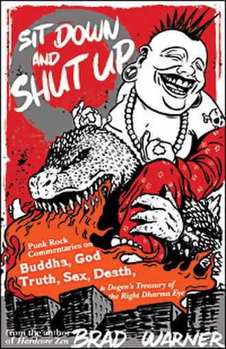 Sit Down and Shut Up - Image: Sit Down and Shut Up cover