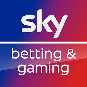 Sky Betting & Gaming - Image: Sky Betting and Gaming company logo