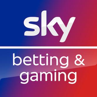 Sky Betting & Gaming - Image: Sky Betting and Gaming company logo