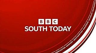 <i>South Today</i>