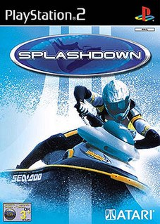 <i>Splashdown</i> (video game)