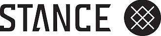 Stance (brand) - Image: Stancelogo