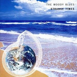 Strange Times (The Moody Blues album) - Image: Strangetimes