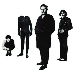 Black and White (The Stranglers album) - Image: Stranglers Black White album cover