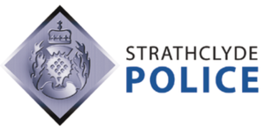 Strathclyde Police - Image: Strathclyde Police Badge